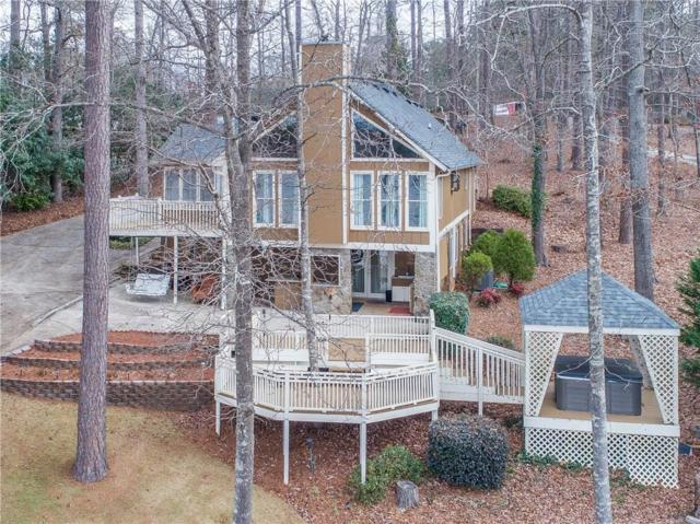 554 Chickadee Court, Monticello, GA 31064 (MLS #6129586) :: The Zac Team @ RE/MAX Metro Atlanta