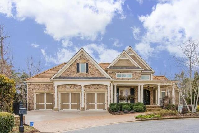 3403 Harbour Point Parkway, Gainesville, GA 30506 (MLS #6129601) :: The Cowan Connection Team