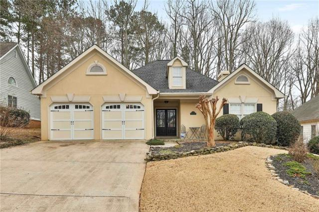 3491 Heatherwood Court, Douglasville, GA 30135 (MLS #6129619) :: The Cowan Connection Team