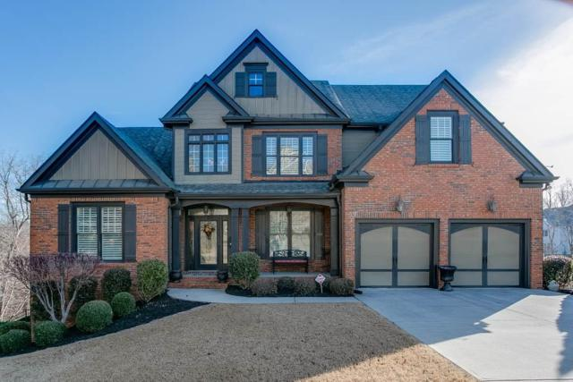7460 Whistling Duck Way, Flowery Branch, GA 30542 (MLS #6129625) :: The Cowan Connection Team