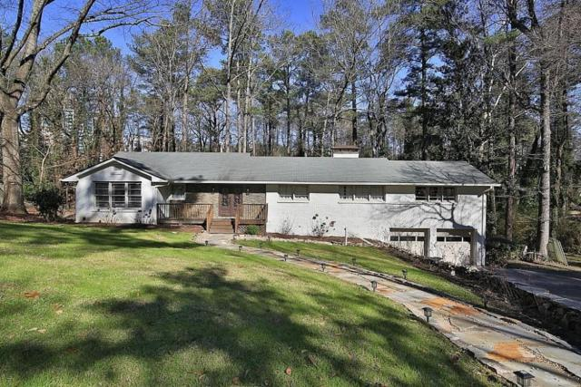 3370 Ferncliff Place NE, Atlanta, GA 30324 (MLS #6129644) :: The Zac Team @ RE/MAX Metro Atlanta