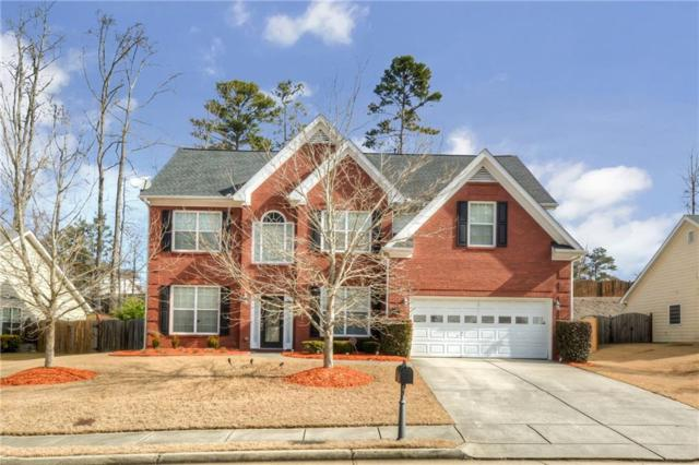 1403 Prospect View Court, Lawrenceville, GA 30043 (MLS #6129698) :: Iconic Living Real Estate Professionals
