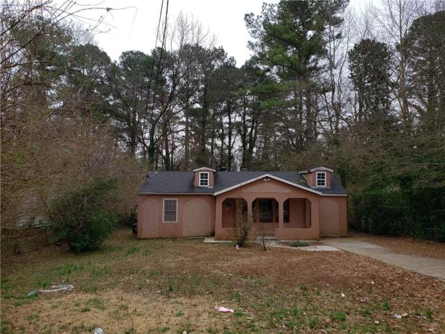 4147 Brenda Drive, Decatur, GA 30035 (MLS #6501528) :: North Atlanta Home Team