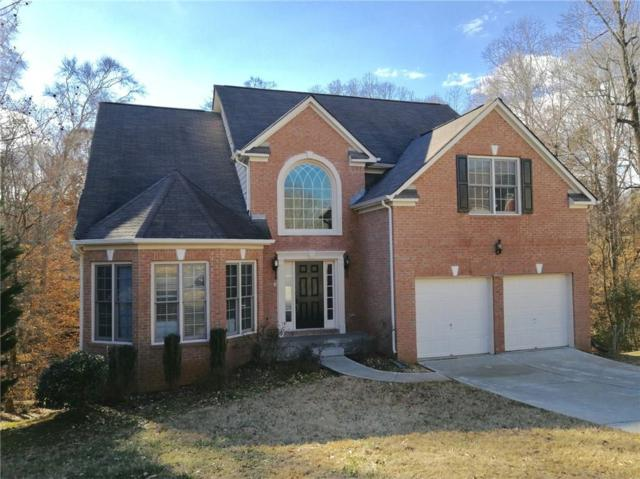 1293 Williston Drive, Lawrenceville, GA 30044 (MLS #6501533) :: The Cowan Connection Team