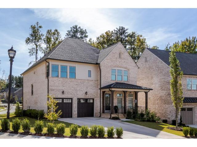 6486 Canopy Drive, Sandy Springs, GA 30328 (MLS #6501557) :: North Atlanta Home Team