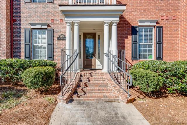 4850 Ivy Ridge Drive SE #305, Atlanta, GA 30339 (MLS #6501575) :: Iconic Living Real Estate Professionals