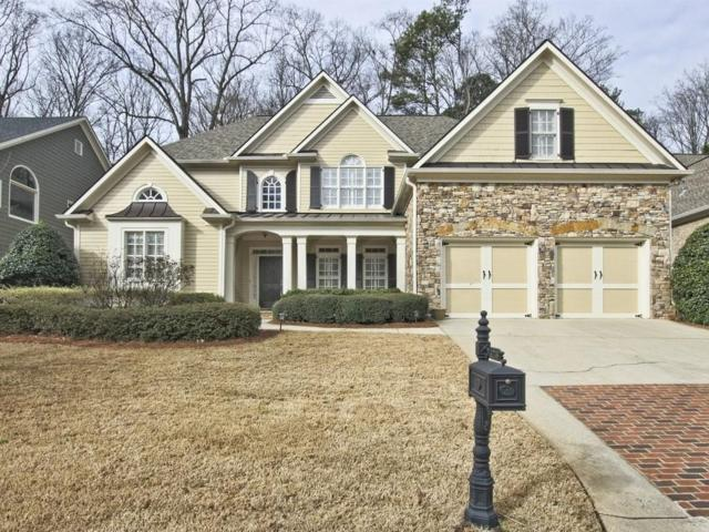 3238 Collier Gate Court SE, Smyrna, GA 30080 (MLS #6501587) :: The Cowan Connection Team