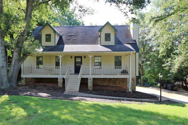 6690 Fairway Ridge Drive, Douglasville, GA 30134 (MLS #6501601) :: Rock River Realty