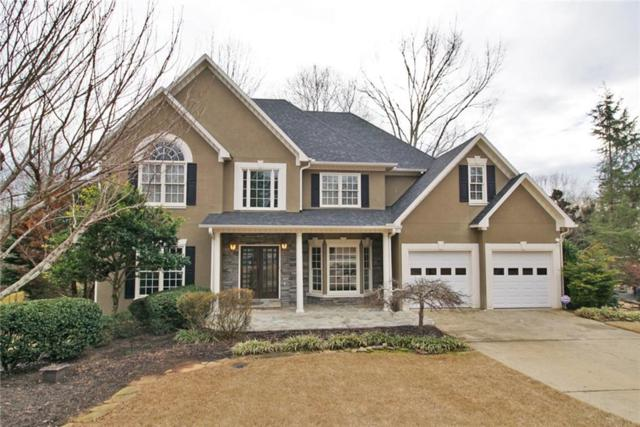 455 Laurian View Court, Roswell, GA 30075 (MLS #6501629) :: North Atlanta Home Team
