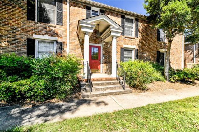 6700 Roswell Road 24G, Atlanta, GA 30328 (MLS #6501666) :: RE/MAX Paramount Properties