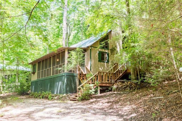 33 Hoboken Lane, Clayton, GA 30525 (MLS #6501683) :: Kennesaw Life Real Estate