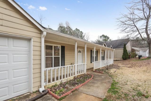 2936 Owens Point Trail NW, Kennesaw, GA 30152 (MLS #6501701) :: North Atlanta Home Team
