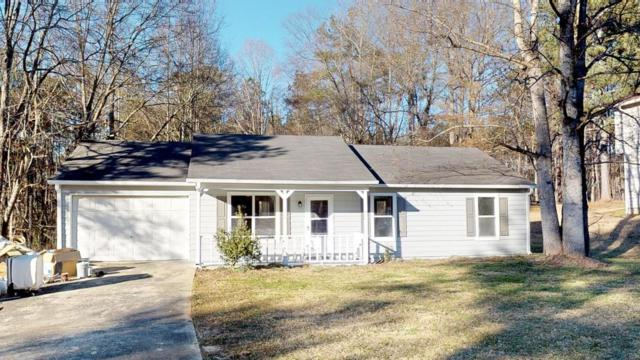 51 Hollyberry Court, Dallas, GA 30157 (MLS #6501765) :: The Zac Team @ RE/MAX Metro Atlanta