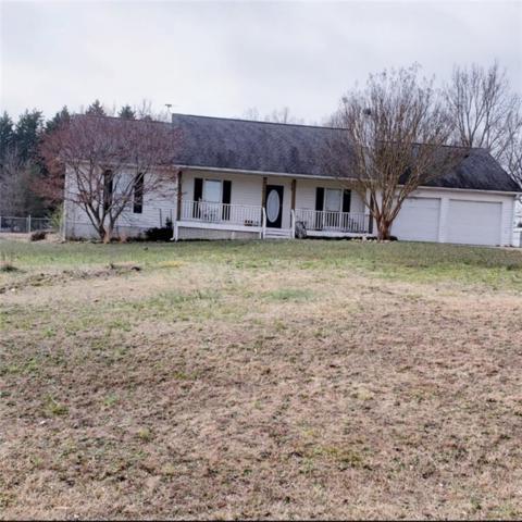 108 Cedar Ridge Road, Locust Grove, GA 30248 (MLS #6501767) :: The Cowan Connection Team