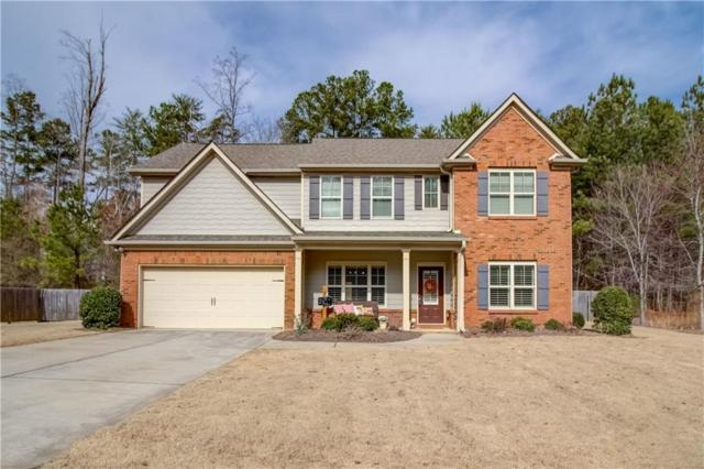 3558 Dockside Shores Drive, Gainesville, GA 30506 (MLS #6501825) :: The Zac Team @ RE/MAX Metro Atlanta