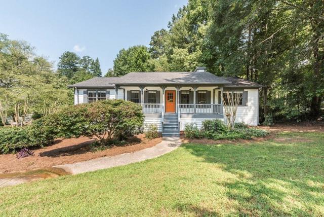 2187 Tully Wren NE, Marietta, GA 30066 (MLS #6501834) :: North Atlanta Home Team
