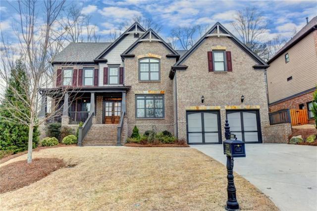 2650 Monet Drive, Cumming, GA 30041 (MLS #6501840) :: North Atlanta Home Team
