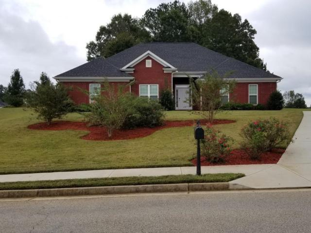 3101 Jackson Creek Drive, Stockbridge, GA 30281 (MLS #6501857) :: The Cowan Connection Team