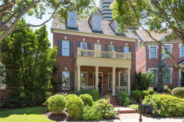 7 Conifer Circle NE, Atlanta, GA 30342 (MLS #6501859) :: North Atlanta Home Team