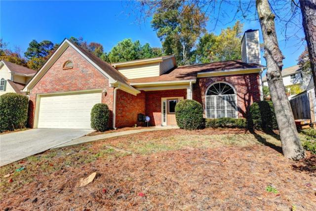 235 Tanners Court, Alpharetta, GA 30022 (MLS #6501872) :: North Atlanta Home Team
