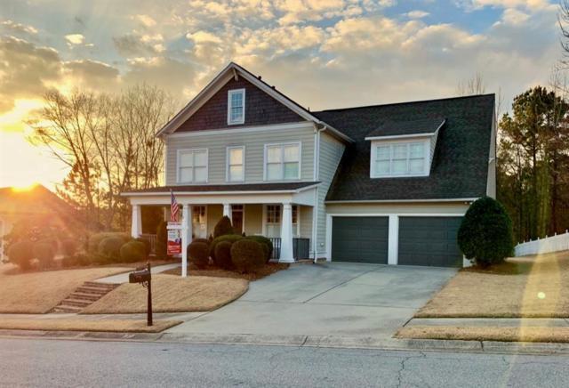 6205 Providence Club Drive, Mableton, GA 30126 (MLS #6501892) :: North Atlanta Home Team