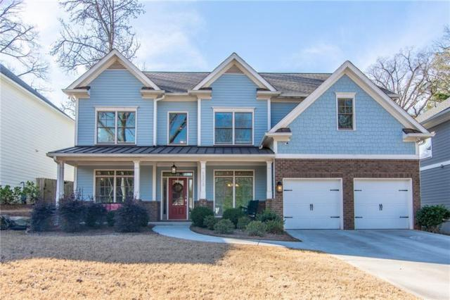 1303 Conway Road, Decatur, GA 30030 (MLS #6501938) :: The Zac Team @ RE/MAX Metro Atlanta