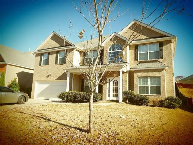 265 Wellsley Lane, Dallas, GA 30132 (MLS #6501947) :: Iconic Living Real Estate Professionals