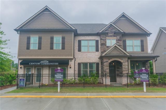 4615 Odum Lake Trail, Cumming, GA 30040 (MLS #6501987) :: Kennesaw Life Real Estate