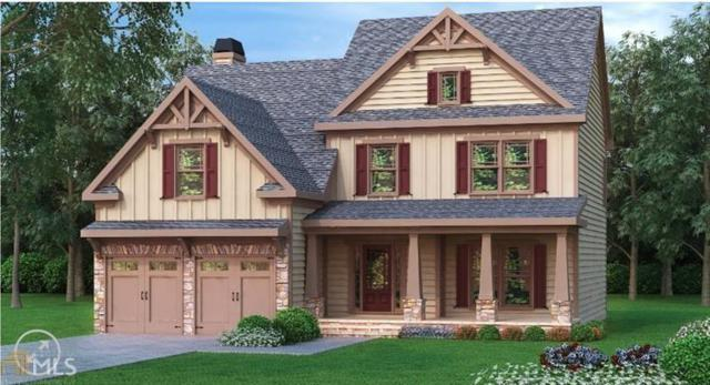 445 Fox Valley Drive, Monroe, GA 30655 (MLS #6501988) :: Iconic Living Real Estate Professionals