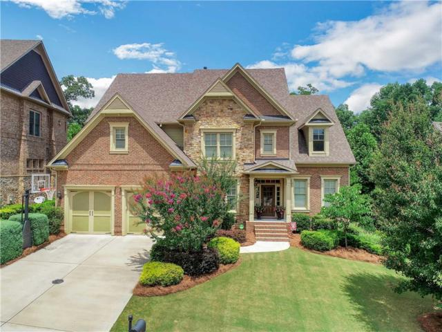3255 Seven Oaks Drive, Cumming, GA 30041 (MLS #6502015) :: The Cowan Connection Team