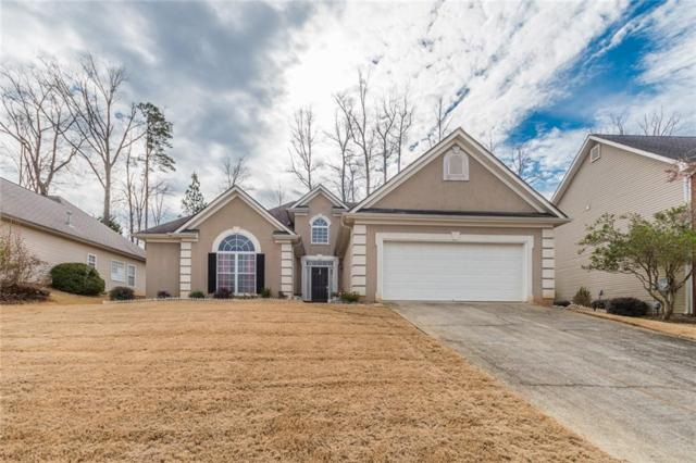 2674 Neighborhood Walk S, Villa Rica, GA 30180 (MLS #6502031) :: The Zac Team @ RE/MAX Metro Atlanta