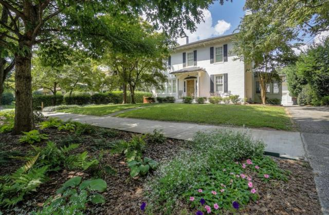 1126 Saint Charles Place Ne Place, Atlanta, GA 30306 (MLS #6502038) :: KELLY+CO