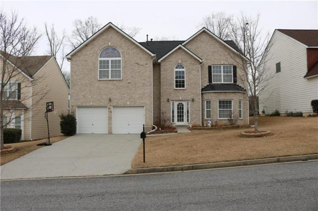 1420 Rocky Shoals Lane, Suwanee, GA 30024 (MLS #6502048) :: Iconic Living Real Estate Professionals