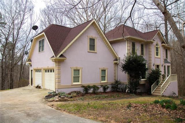 3011 Jan Dr, Douglasville, GA 30135 (MLS #6502083) :: Iconic Living Real Estate Professionals