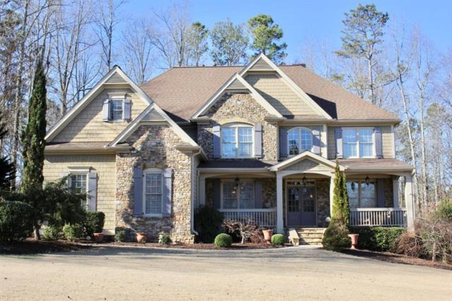 2715 Castel Lane, Cumming, GA 30040 (MLS #6502107) :: Hollingsworth & Company Real Estate