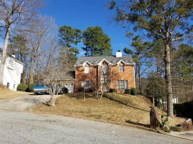 3538 Cherry Hill Court, Decatur, GA 30034 (MLS #6502126) :: The Zac Team @ RE/MAX Metro Atlanta