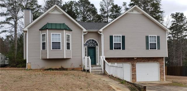 50 Chief Court, Rockmart, GA 30153 (MLS #6502128) :: Iconic Living Real Estate Professionals