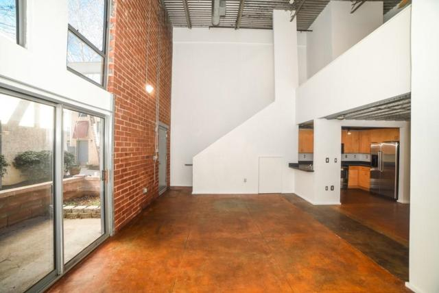 195 Arizona Avenue NE #153, Atlanta, GA 30307 (MLS #6502135) :: The North Georgia Group