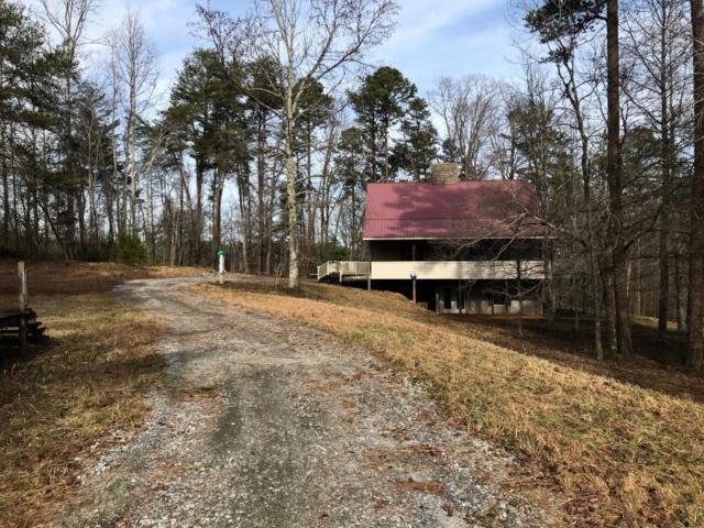 184 Rocky Top Drive, Dawsonville, GA 30534 (MLS #6502149) :: North Atlanta Home Team