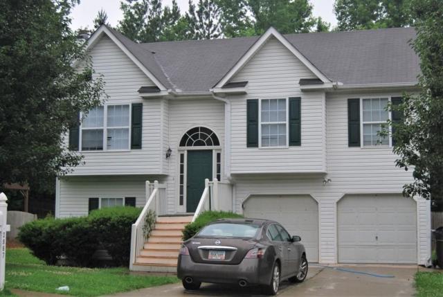2967 Rolling Lane, Winston, GA 30187 (MLS #6502153) :: North Atlanta Home Team