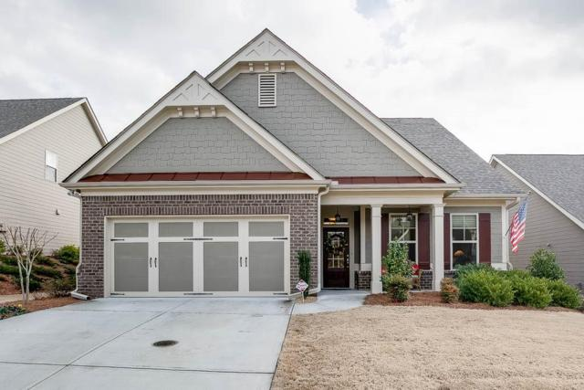 6835 Bent Twig Way, Flowery Branch, GA 30542 (MLS #6502158) :: The Cowan Connection Team