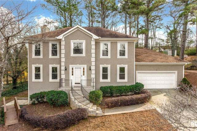 530 Clear Lake Lane, Suwanee, GA 30024 (MLS #6502188) :: North Atlanta Home Team