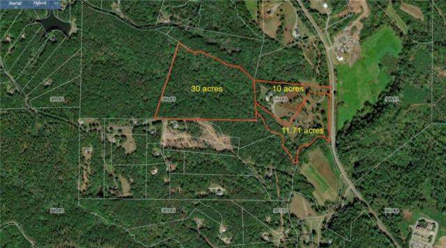 00 Arrow Wood Drive, Waleska, GA 30183 (MLS #6502199) :: Path & Post Real Estate