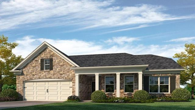 407 After Glow Summit, Canton, GA 30114 (MLS #6502250) :: Path & Post Real Estate