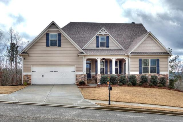 486 Riverwalk Manor Drive, Dallas, GA 30132 (MLS #6502261) :: Kennesaw Life Real Estate