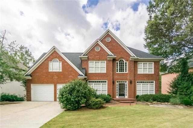 4540 Rutherford Drive, Marietta, GA 30062 (MLS #6502282) :: Kennesaw Life Real Estate