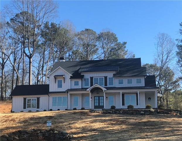 346 Old Jones Road, Alpharetta, GA 30004 (MLS #6502304) :: North Atlanta Home Team