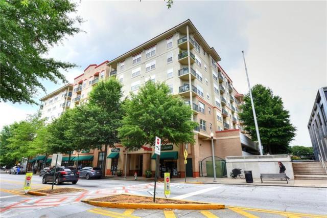 230 E Ponce De Leon Avenue #107, Decatur, GA 30030 (MLS #6502346) :: The Zac Team @ RE/MAX Metro Atlanta