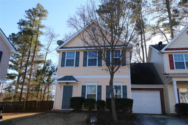 6194 Grove Crest Way, Austell, GA 30168 (MLS #6502352) :: North Atlanta Home Team
