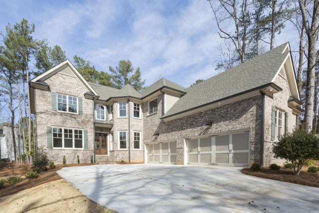 2564 Weeping Oak Trace, Marietta, GA 30062 (MLS #6502354) :: North Atlanta Home Team